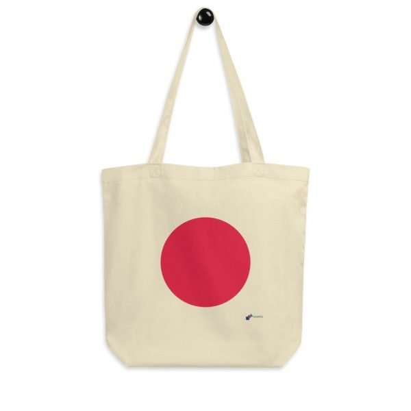 Circle Eco Tote Bag