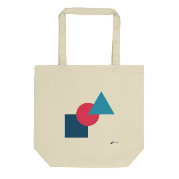Logo Eco Tote Bag